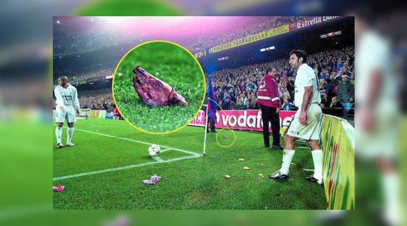 This image has an empty alt attribute; its file name is luis-figo-humiliated-in-el-classico-by-barca-fans.jpg