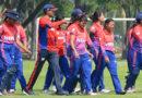 पहिलो पटक महिला क्रिकेटरको सेन्ट्रल कन्ट्रयाक्टमा