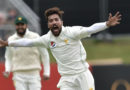 आमिरले अन्तर्राष्ट्रिय क्रिकेटबाट विश्राम लिने