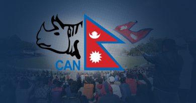 उत्तराखण्डसँगको नेपाली महिला टिमको सिरिज स्थगित