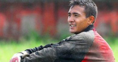 राष्ट्रिय टिमको गोलकिपर प्रशिक्षकमा विकास मल्ल नियुक्त