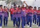 नेपाली क्रिकेटरको कोरोना परीक्षण आज हुने