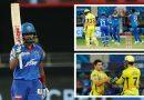 दिल्लीको लगातार दोस्रो जित, चेन्नई ४४ रनले पारजित